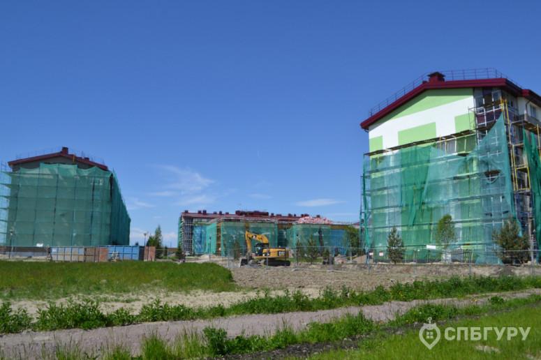 """ЖК """"Образцовый квартал 2"""": ударное начало большого проекта - Фото 16"""