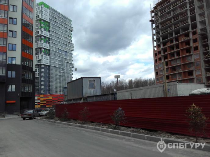 """ЖК """"Гольфстрим"""" в Кудрово: комфорт с оговорками - Фото 24"""