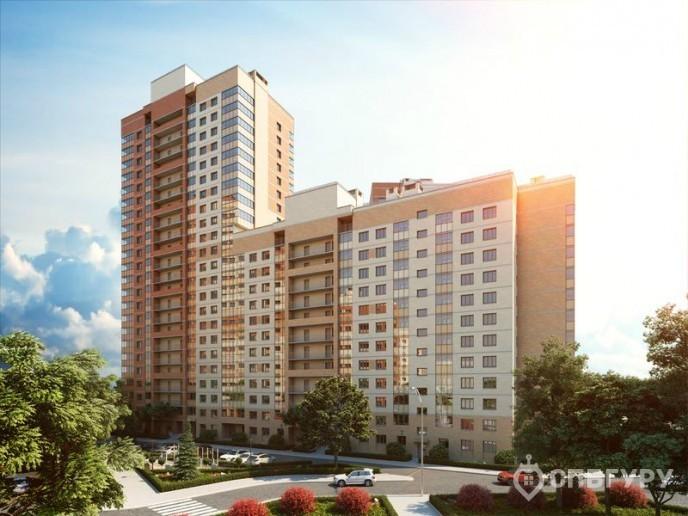 """ЖК """"Живи! В Рыбацком!"""" - недорогие квартиры с отделкой и удобной рассрочкой. - Фото 5"""