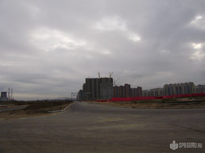 """ЖК """"Южная Акватория"""": утраченная доступность - Фото 6"""