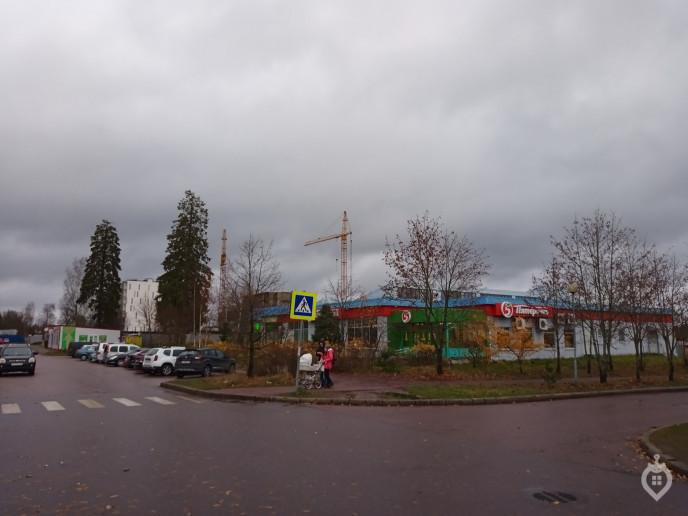 """ЖК """"Парковый"""": добротный эконом в 40 км от Петербурга - Фото 39"""