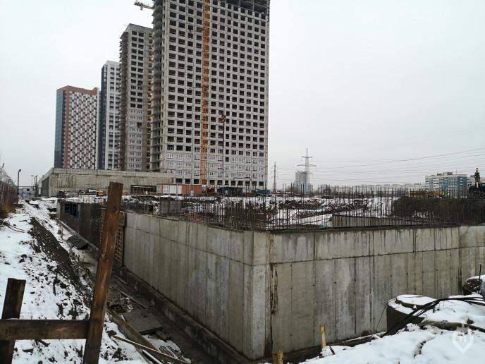 """ЖК """"Континенты"""": к востоку от парка, на запад от метро - Фото 7"""