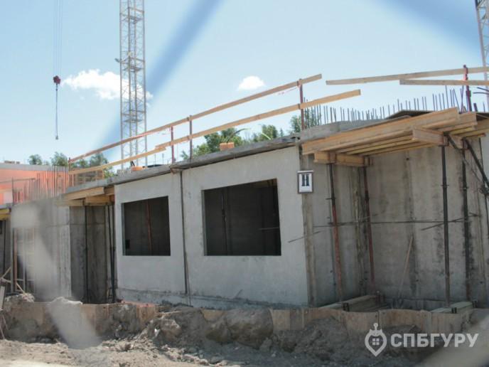 """ЖК """"Стереос"""": многоэтажный комплекс на зеленой окраине - Фото 21"""