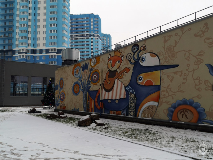 """ЖК """"Континенты"""": к востоку от парка, на запад от метро - Фото 42"""