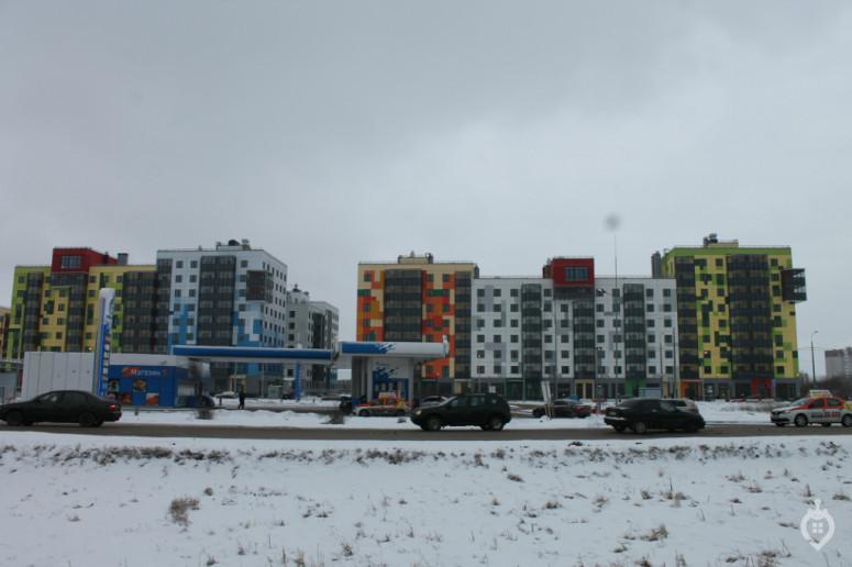 """IQ Гатчина"": прекрасное далёко с шумными соседями - Фото 5"
