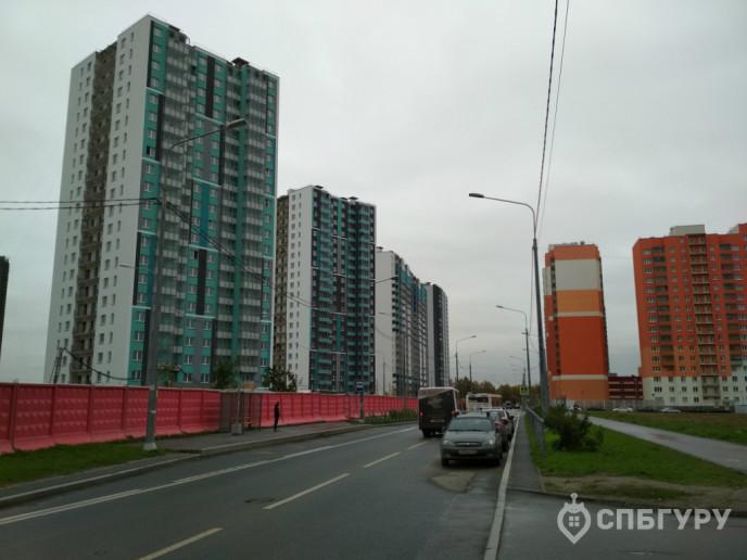 """ЖК """"Новая Охта 2"""": жилье с отделкой и городской пропиской за линией КАД - Фото 18"""