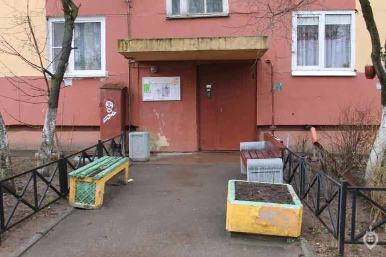 """ЖК """"Брусничный"""": три монолитных дома в Янино - Фото 55"""