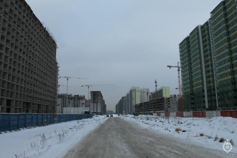 """""""Гринландия-2"""": страна студий и однушек - Фото 9"""