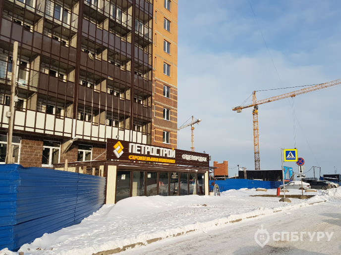 """ЖК """"Материк"""": маленькие квартиры в перенаселенном Мурино - Фото 21"""