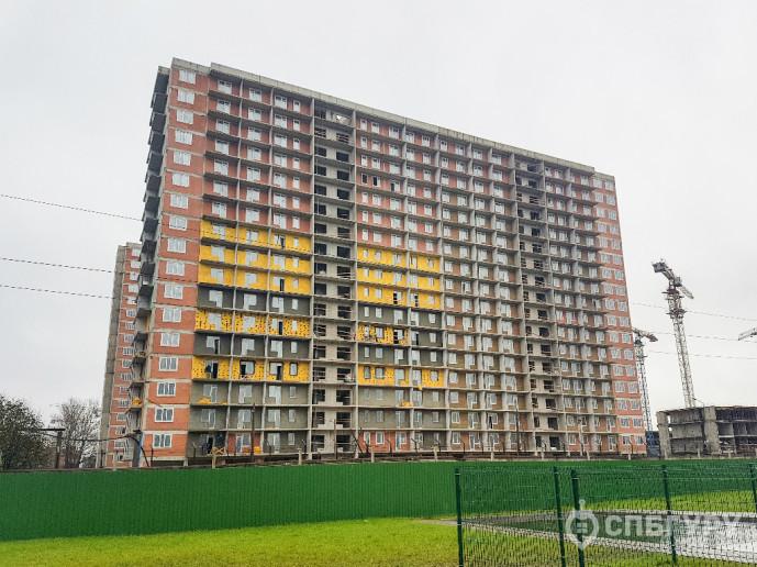 "ЖК ""4YOU"": четыре многоэтажки на месте старого мясокомбината - Фото 28"