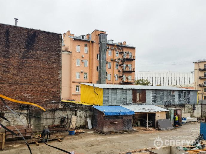 """ЖК """"Дом на набережной"""": проект, потеснивший новый мост через Неву - Фото 49"""