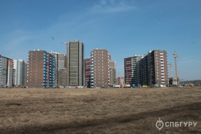 """ЖК """"Лондон"""": живописные многоэтажки с инфраструктурой от Setl City в Кудрово - Фото 15"""