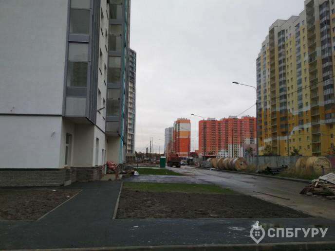 """ЖК """"Новая Охта 2"""": жилье с отделкой и городской пропиской за линией КАД - Фото 19"""