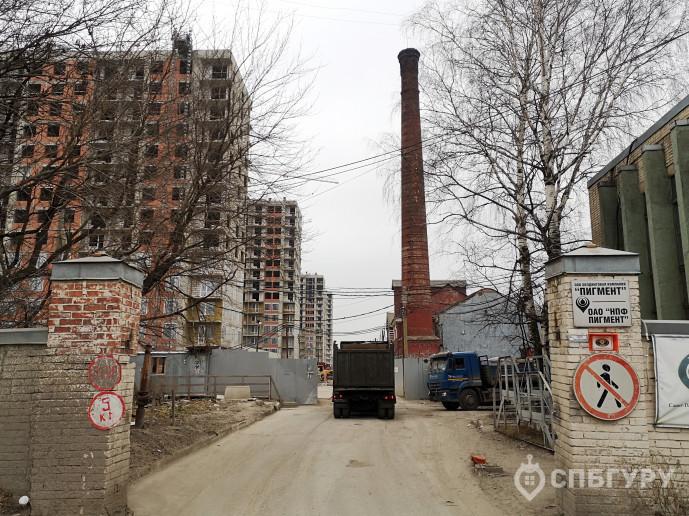 "ЖК ""PULSE на набережной"": тысячи квартир с отделкой вместо завода  - Фото 7"