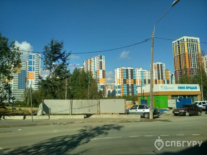 """ЖК """"Полис на Комендантском"""": маленькие квартирки в районе с большими планами - Фото 38"""