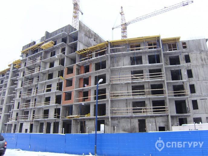 "ЖК ""Вернисаж"": жизнь в центре Кудрово - Фото 45"