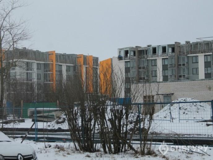 ЖК Inkeri: приятный малоэтажный комплекс в Пушкине - Фото 26