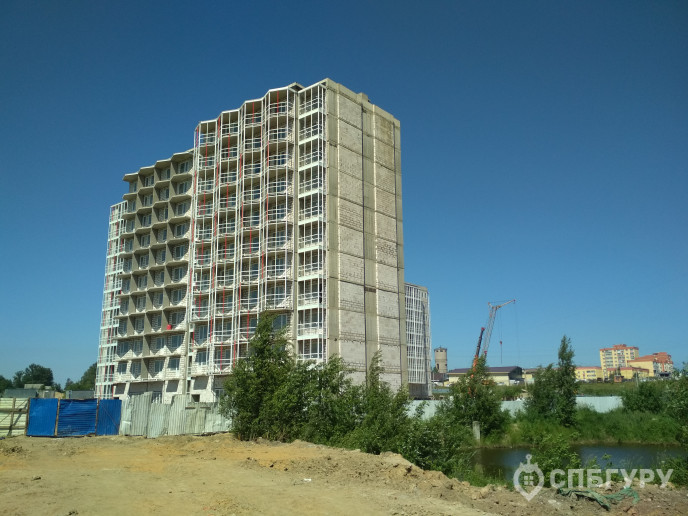 """ЖК """"Ювента"""": дом юношеских грез в скромном поселке - Фото 9"""