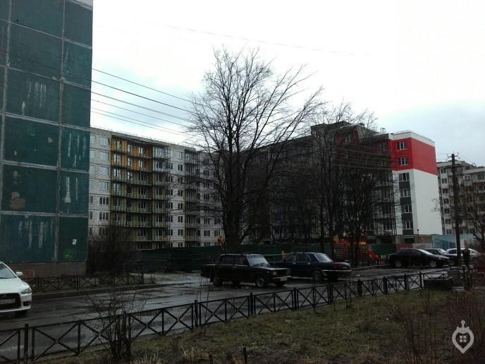 """ЖК """"Брусничный"""": три монолитных дома в Янино - Фото 19"""