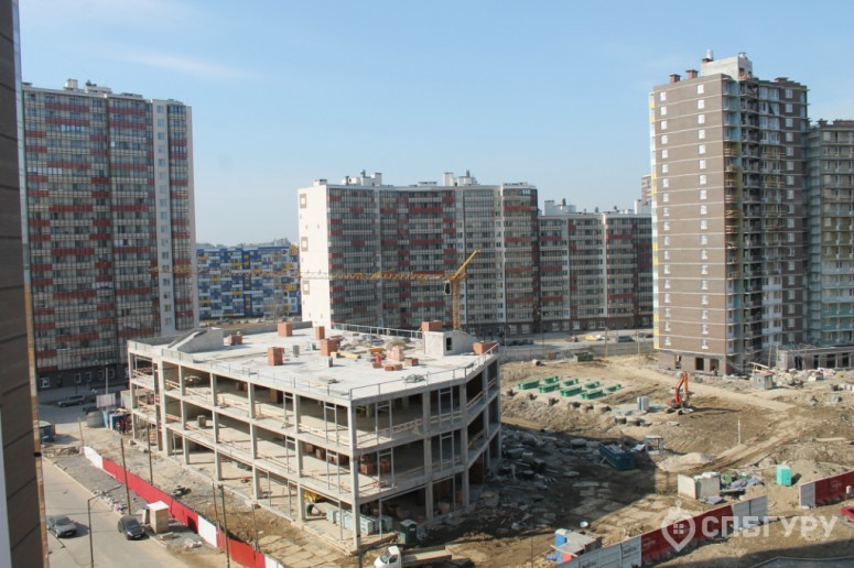 """ЖК """"Лондон"""": живописные многоэтажки с инфраструктурой от Setl City в Кудрово - Фото 47"""