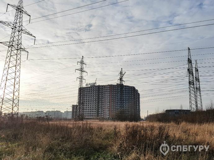 """ЖК """"Цвета радуги"""": жилье для тех, кто умеет ждать - Фото 21"""
