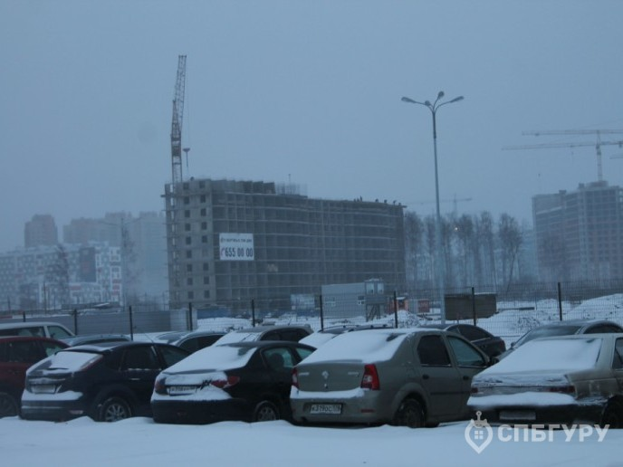 """""""Кудров-Хаус"""": скромный дом по скромным ценам и по договору ЖСК - Фото 14"""