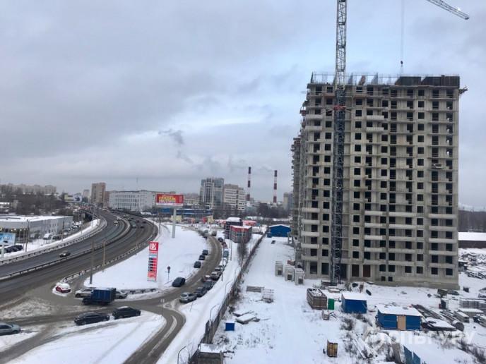 """ЖК """"Суворов"""": бюсты великого и квест с парковкой - Фото 31"""