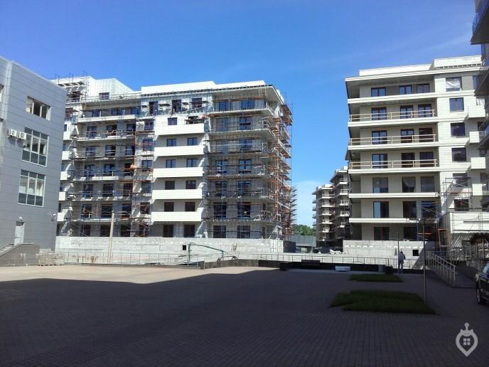 """ЖК """"Привилегия"""": комфортное жилье на Крестовском острове по эпическим ценам - Фото 25"""