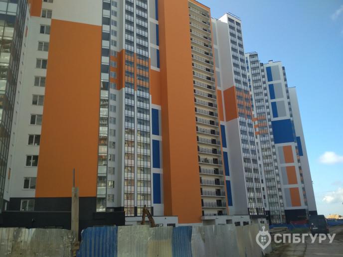"""ЖК """"Полис на Комендантском"""": маленькие квартирки в районе с большими планами - Фото 44"""