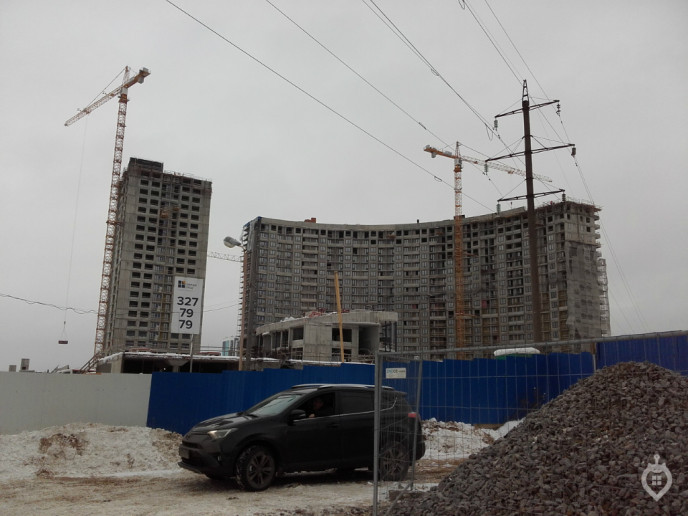 """ЖК """"Ultra City"""": многоэтажки с интересной начинкой в Приморском районе - Фото 12"""