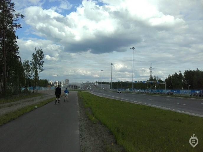 """ЖК """"Новоорловский"""": крупный жилой комплекс на Суздальском шоссе возле Новоорловского лесопарка - Фото 14"""
