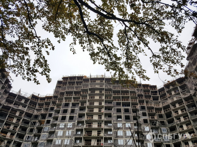 """ЖК """"Дом на набережной"""": проект, потеснивший новый мост через Неву - Фото 37"""
