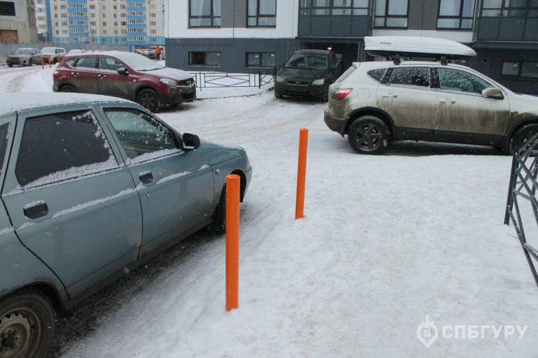 """ЖК """"Центральный"""": близко от КАД, но далеко от инфраструктуры - Фото 6"""