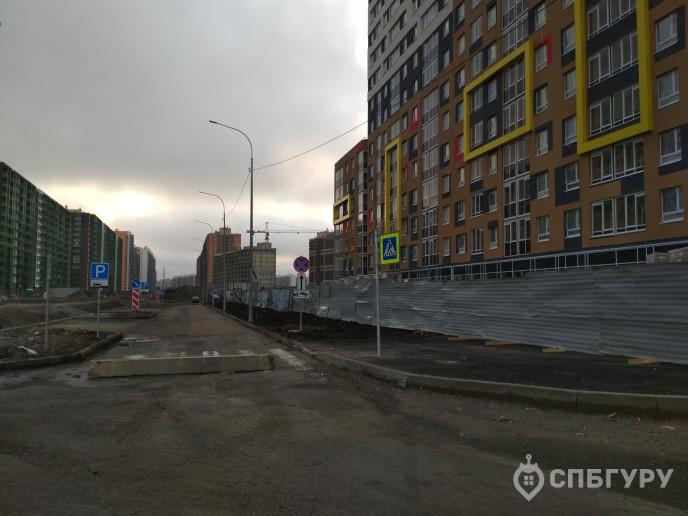 """ЖК """"ID Murino"""": клубные дома от нового застройщика - Фото 15"""
