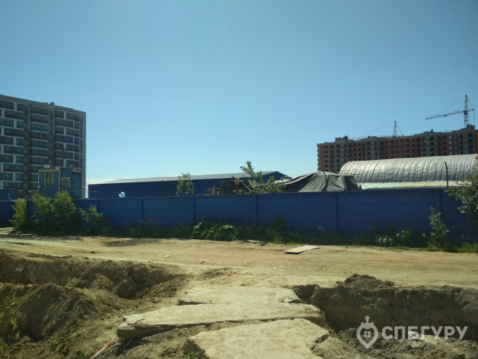 """ЖК """"Ювента"""": дом юношеских грез в скромном поселке - Фото 55"""