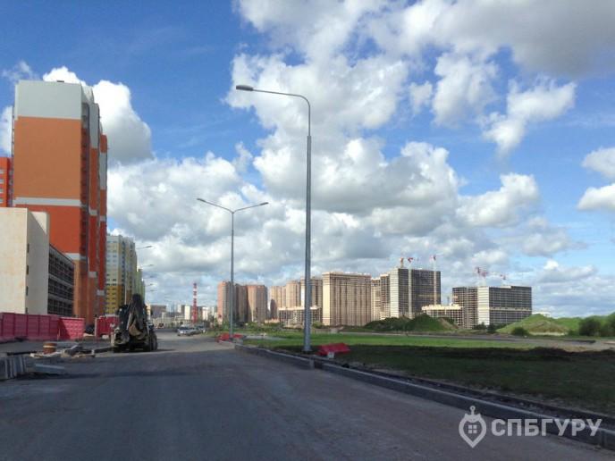 «Новое Мурино» - жилой комплекс от ЦДС за КАДом - Фото 14