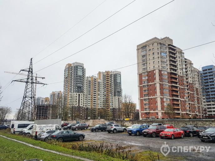 "ЖК ""4YOU"": четыре многоэтажки на месте старого мясокомбината - Фото 4"