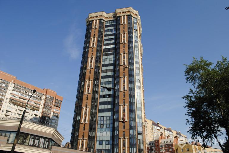 """ЖК """"Барселона"""": бизнес-класс с """"умными"""" квартирами - Фото 1"""