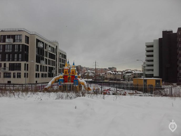 """ЖК """"Ultra City"""": многоэтажки с интересной начинкой в Приморском районе - Фото 16"""