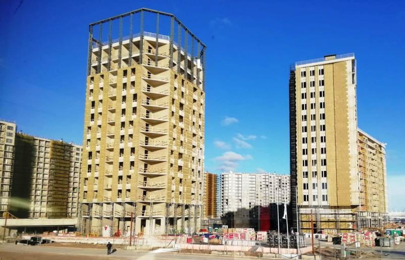 """ЖК """"Морская набережная"""": видовые квартиры среди песчаных дюн и бездорожья - Фото 25"""