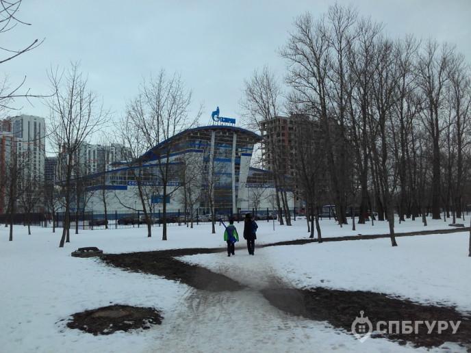 """""""Neo"""": бизнес-класс возле парка на """"Звездной"""" - Фото 5"""