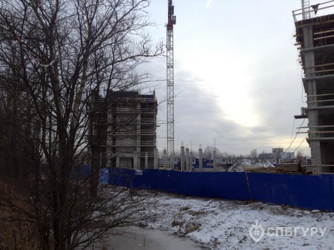 """ЖК """"Живи! В Рыбацком!"""" - недорогие квартиры с отделкой и удобной рассрочкой. - Фото 13"""
