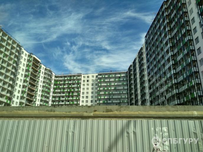 """ЖК """"ПаркЛэнд"""": комплекс на опушке высоток - Фото 36"""
