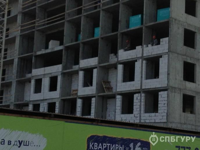"""ЖК """"Светлый мир """"О Юность"""" -   неоднозначный ЖК в Невском районе. - Фото 17"""