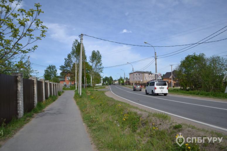 """ЖК """"Парголово"""": неторопливое строительство в тихом поселке - Фото 1"""