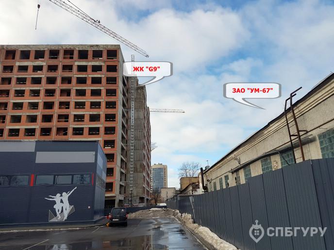 """ЖК """"G9"""": камерный бизнес-класс в квартале у """"Лесной"""" - Фото 40"""