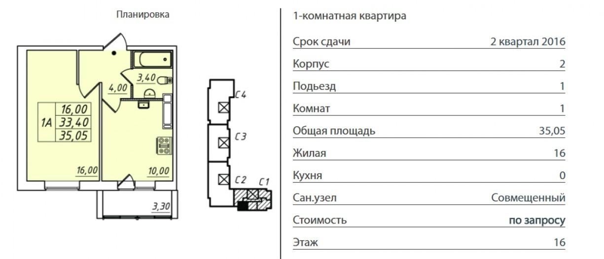 """ЖК """"Радужный"""", квартал 6: проект, к которому много вопросов - Фото 54"""