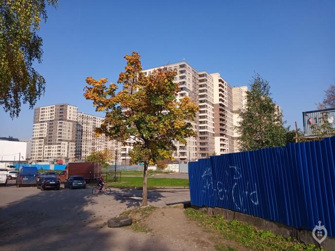 """ЖК """"ЦДС Полюстрово"""": дом размером с квартал - Фото 17"""