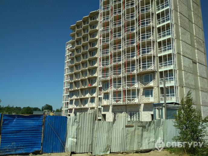 """ЖК """"Ювента"""": дом юношеских грез в скромном поселке - Фото 10"""