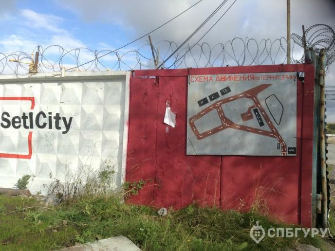 ЖК «Невские Паруса» -  стройка с видом на Неву от Setl City - Фото 14